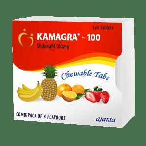 Kamagra Kautabletten