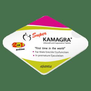 Kamagra mit Dapoxetin