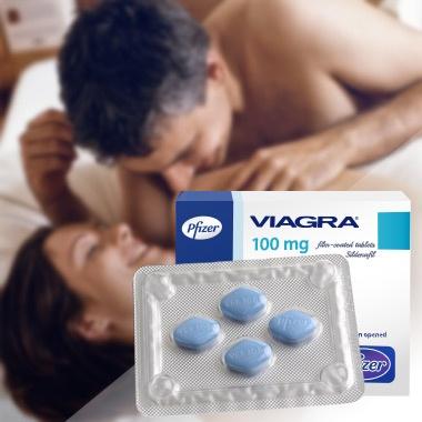 Viagra 100 mg Origineel kopen en bestellen in Nederland