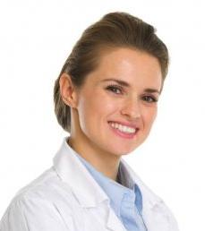 Dr. Nadia Schendzielorz