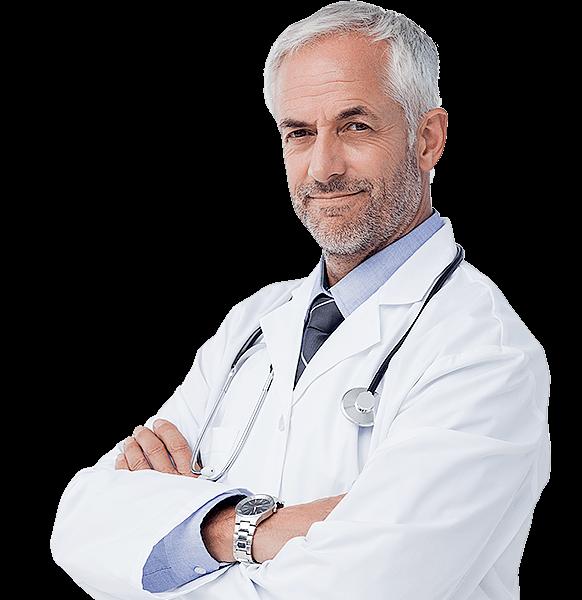 Professor Dr. Christian Stief ist Facharzt für Urologie