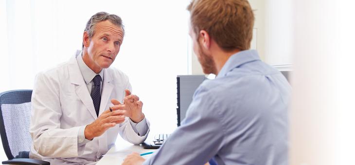 Urologe: Facharzt für Urologie