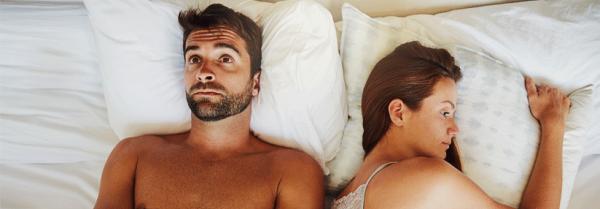 Was hilft bei sexuellen Funktionsstörungen?